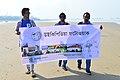 Wikipedians at Wikipedia Photowalk, Chittagong (13).jpg