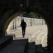 Wilford Suspension Bridge - geograph.org.uk - 985344.jpg
