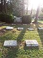 Wilkins family plot, Hungars Church.jpg