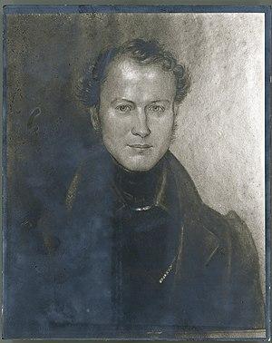 William Brackenridge - Image: William Dunlop Brackenridge (young)