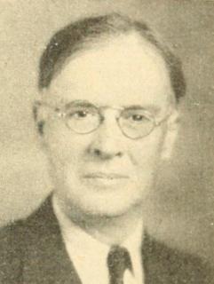 William O. Burgin American politician
