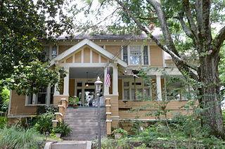 Williamson House (Little Rock, Arkansas)