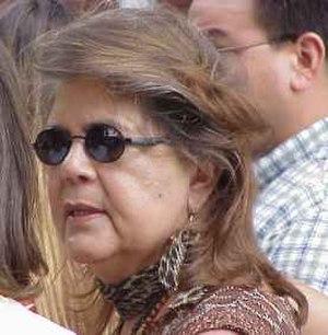 Wilma Mankiller - Mankiller in 2001