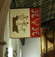 Wilson banner