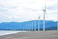 Windmills in Bangui, Ilocos Norte, Philippines.jpg