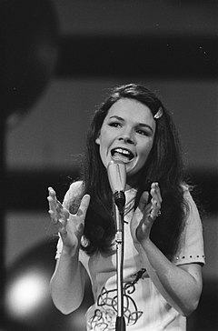 Vinnare eurovision 1969