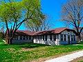 Wisconsin Memorial Hospital - Patients' Quarters - panoramio (4).jpg
