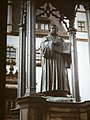 Wittenberg Statue of Martin Luther (9813225424).jpg