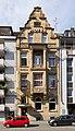 Wohn- und Geschäftshaus, Hotel Europäischer Hof, Appellhofplatz 31, Köln-2716.jpg