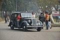 Wolseley 14 - 1947 - 14 hp - 6 cyl - UPL 1231 - Kolkata 2014-01-19 6333.JPG