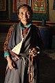Woman in Nepal - 7466 (22816615392).jpg