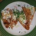 Won Ton Tacos, Applebee's 02.jpg