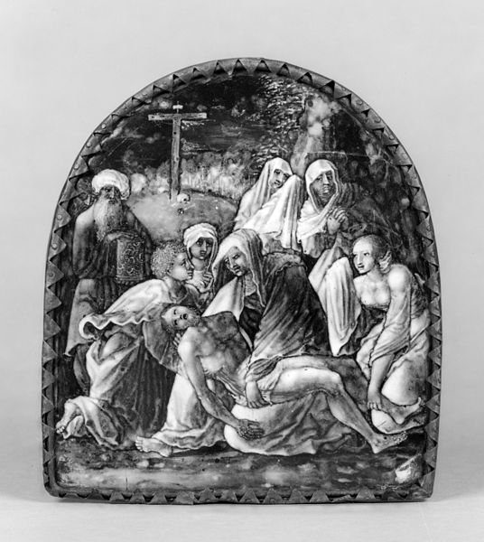 File:Workshop of the Pénicaud family - Pietà - Walters 4449.jpg