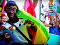 World Cup 2006 Ghana fan.jpg