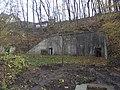World War I, czarist Russian fortress bunker - panoramio.jpg
