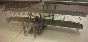 Wright Model C - Wright Model C-H