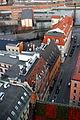 Wrocław - widok z wieży kościoła św. Elżbiety 2015-12-25 12-33-38.JPG