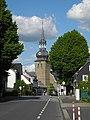 Wuppertal, Solinger Str., Reformierte Kirche Cronenberg von W, Bild 3.jpg