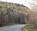 Wyoming-Minisink Path historic marker 2.jpg