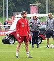 Xabi Alonso Training FC Bayern München-4.jpg
