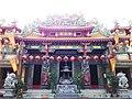 Xiu Qi Temple, Kaohsiung City 20160118.jpg