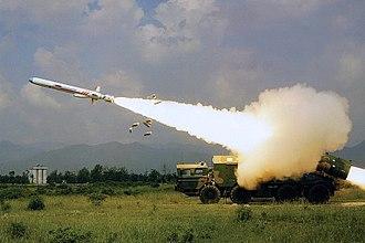 YJ-62 - Image: YJ 62 Anti ship missiles