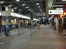 Kelowna International Airport