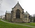 Y Gadeirlan Bangor Cathedral Church, Gwynedd North Wales 04.tif