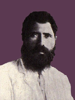 1921 Jaffa riots - Yosef Haim Brenner