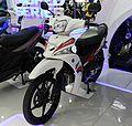Yamaha Vega Force - Jakarta Fair 2016 - June 21 2016.jpg