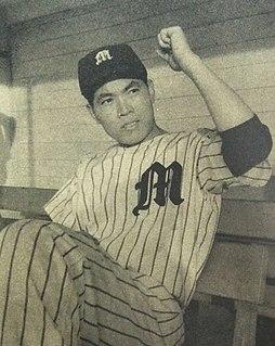Kazuhiro Yamauchi Japanese baseball player and manager