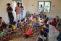 Yoga Class - Nisana Foundation - Chamrail - Howrah 2013-08-24 1996.JPG
