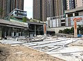 Yoho Midtown Entry Plaza 201006.jpg