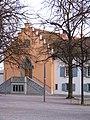 Zürich - Lindenhof - Freimaurer-Loge IMG 2029.JPG