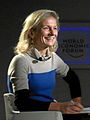 Zanny Minton Beddoes World Economic Forum 2013.jpg