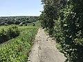 Zelenyi Hai countryside road; 01.06.19.jpg