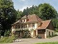 Zell a.H., Oberentersbach, Badische Imkerschule 1.jpg