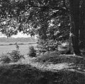 Zicht vanaf de Corverslaan op 's-Graveland - 's-Graveland - 20084222 - RCE.jpg