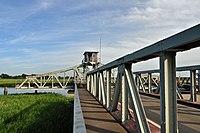 Zingst, Meiningenbrücke (2013-07-22), by Klugschnacker in Wikipedia (6).JPG