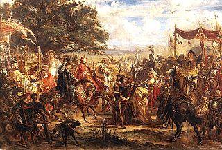 First Congress of Vienna
