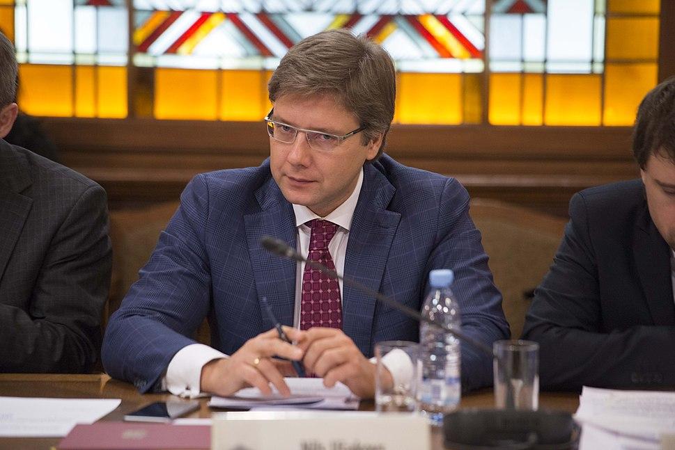 Zolitūdes traģēdijas parlamentārās izmeklēšanas komisija (16183536020)