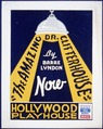 """The amazing Dr. Clitterhouse"" by Barre Lyndon LCCN98507342.tif"