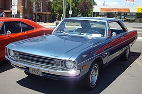 '72 Dodge Dart (Rassemblement Mopar Valleyfield '12).JPG