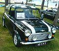 '91 Rover Mini Cooper (Ottawa British Auto Show '10).jpg