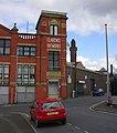 'Clarence Hat Works'. 45 Julia Street. Manchester. M3 1LN - geograph.org.uk - 2008225.jpg