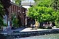'Rote Fabrik' in Zürich-Wollishofen am Zürichsee 2015-05-06 13-41-14.JPG