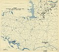 (August 5, 1944), HQ Twelfth Army Group situation map. LOC 2004629099.jpg