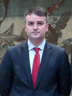 (Iván Redondo) Pedro Sánchez asiste a la toma de posesión de los altos cargos de su Gabinete.jpg