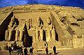 Ägypten 1999 (130) Assuan- Großer Tempel von Abu Simbel (27460340806).jpg