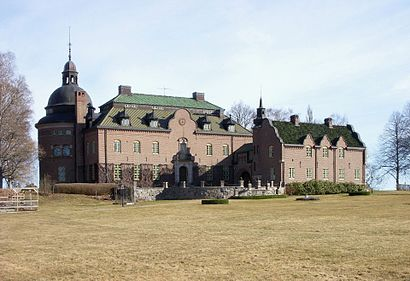 How To Get To Engsholms Slott In Sodertalje By Bus Or Train